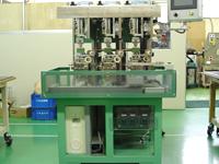 タンポ印刷機