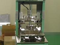 溶接高さ測定機
